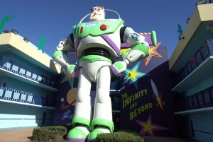 Zona Toy Story- All-Star Movies