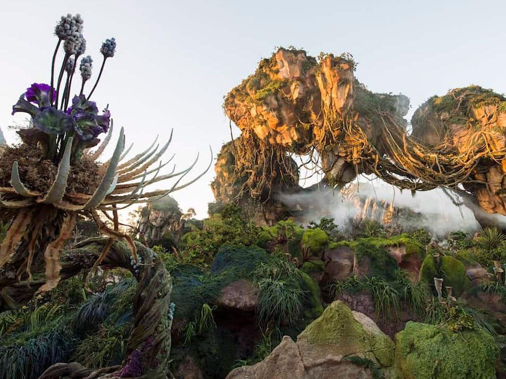 Pandora Avatar - Animal Kingdom