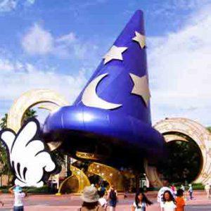Parques Disney Orlando