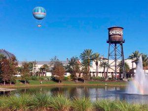 Disney Spring - Orlando