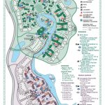 Mapa del Disney Port Orleans Riverside