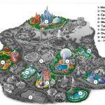 Localización Disney Port Orleans Riverside