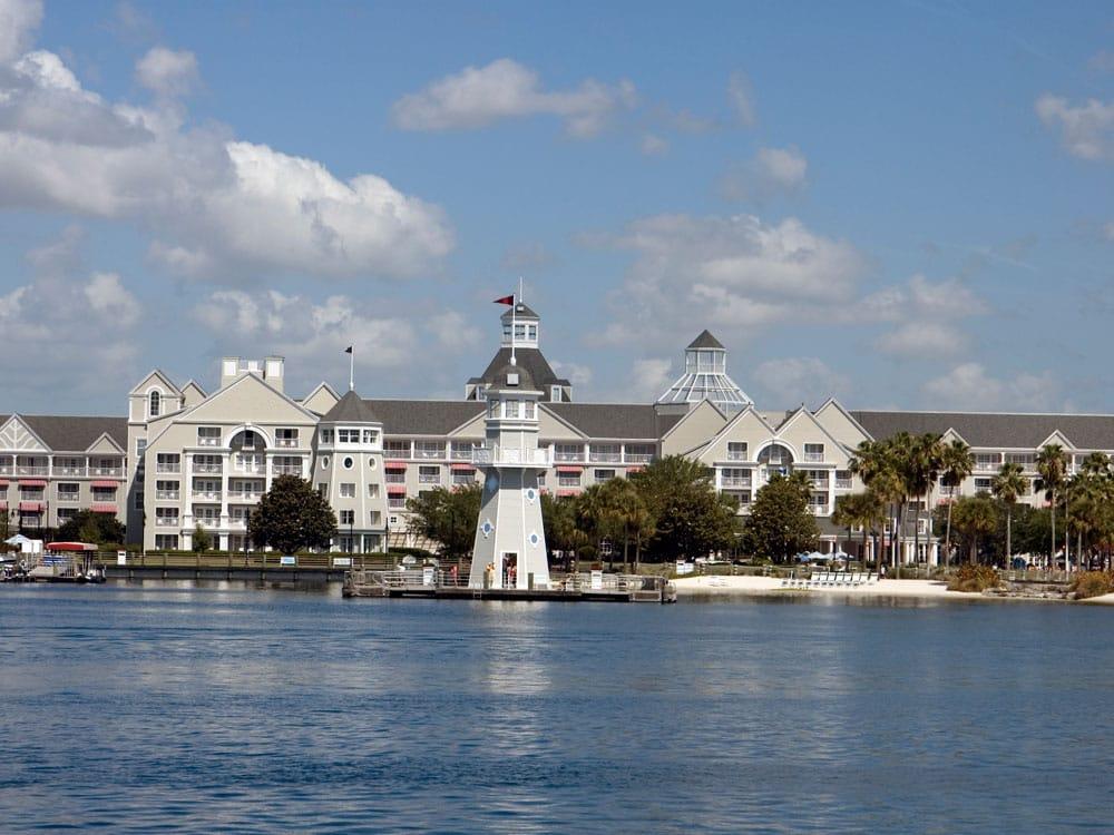 Disney Yacht Club - Resort