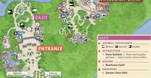 Map-Oasis
