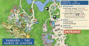 pandora-map