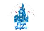 logo Magic Kingdom